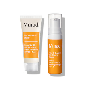 Murad Two Piece Kit (Worth $23)