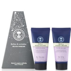 Neal's Yard Remedies Refine & Revitalise Melissa Handcare (Free Gift)