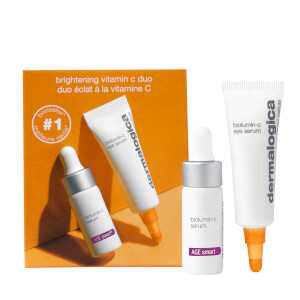 Dermalogica Brightening Vitamin C Duo (Free Gift)