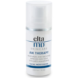 EltaMD AM Therapy Deluxe Sample 0.5 oz (Worth $15)
