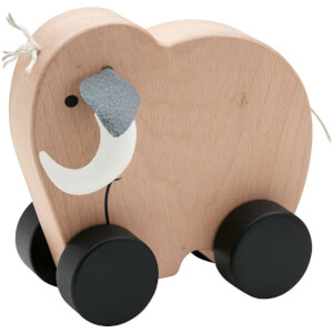 Kids Concept Neo Mammoth Wooden Toy