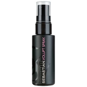 Sebastian Professional Volupt Spray 50ml (Free Gift)