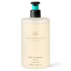 Glasshouse Fragrances Lost in Amalfi Hand Wash 450ml