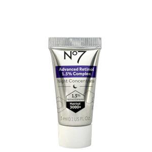 Advanced Retinol 1.5% Night Concentrate Deluxe Sample - 3ml
