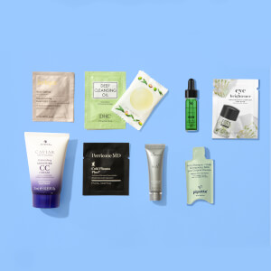 8-Piece Beauty Bag (Worth $70)