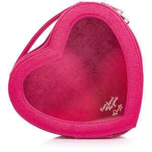 Kora Organics Heart Shaped Beauty Bag (Free Gift)