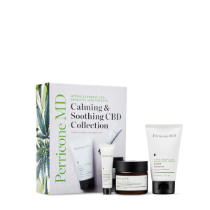 Perricone MD Calming & Soothing CBD Collection (Worth £94.00)