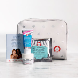 First Aid Beauty Get Glowing Kit