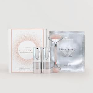 SkinMedica 4-Piece Brightening Kit (Worth $190)