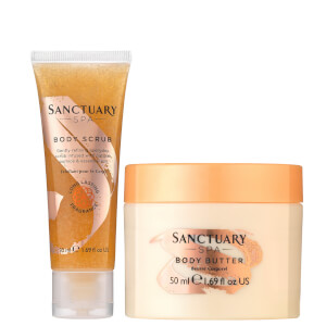 Nourishing Skin Set