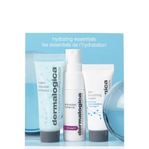 Dermalogica Hydrating Essentials Kit