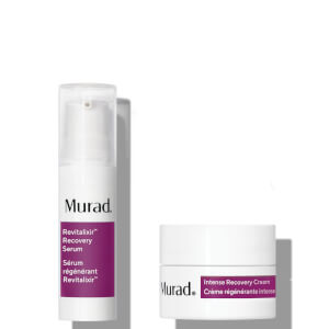 Murad Stress Recovery Duo (Worth $23)