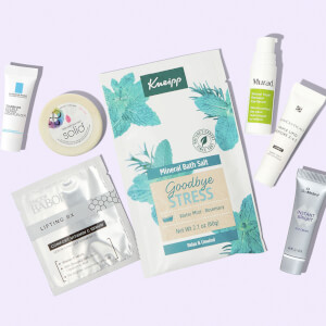 April SRX Beauty Bag 2021