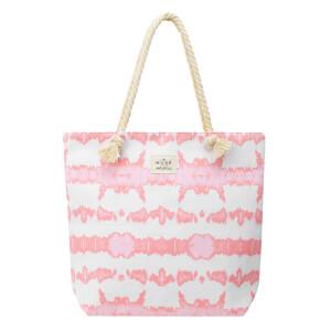 Nuxe Sun Summer Bag Hipanema Pink