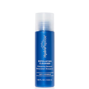 HydroPeptide Exfoliating Cleanser 50ml