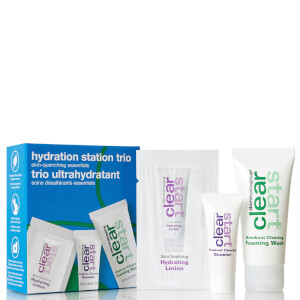 Dermalogica Clear Start Hydration Station Set