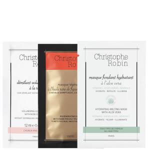 Christophe Robin Best-Sellers Kit