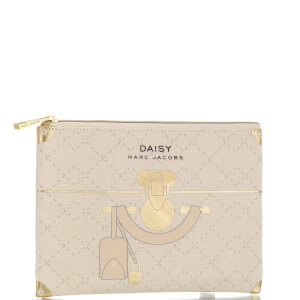 Marc Jacobs Daisy Toiletry Bag