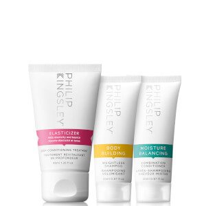 Philip Kingsley Hair Care Set (Worth £16.50)
