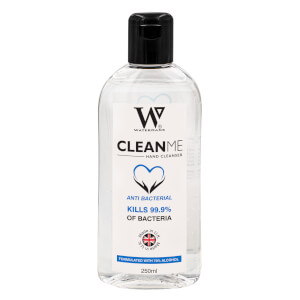Clean Me Hand Sanitiser 250ml