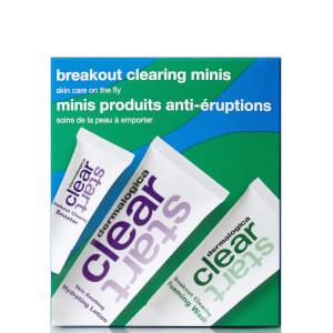 Dermalogica Breakout Clearing Minis Set