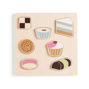 Kids Concept Confectionery Puzzle