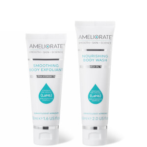 AMELIORATE Body Exfoliation Duo