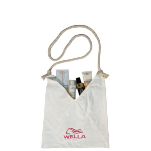 Wella Professionals Care Canvas Bag Gift Set