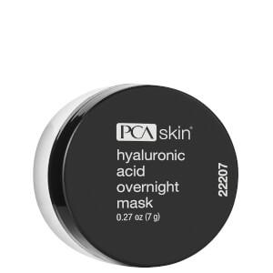 PCA SKIN Hyaluronic Acid Overnight Mask 0.25 fl. oz