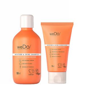 weDo/ Moisture and Shine Duo