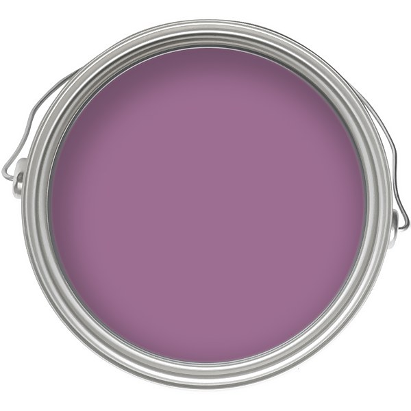 Crown Fashion For Walls Dazzle - Metallic Emulsion Paint - 1.25L