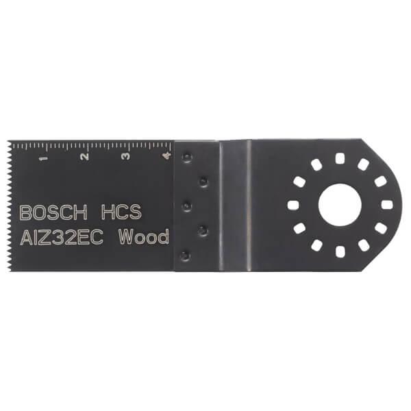 BOSCH PMF HCS PLUNGE CUT BLD 32 X 40MM