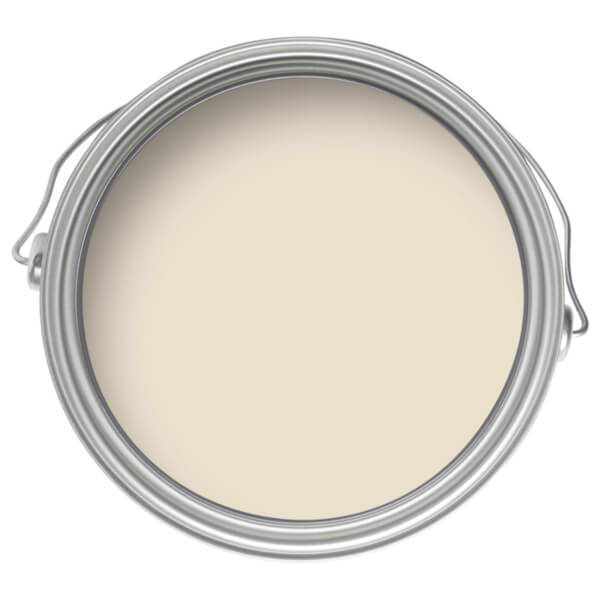 Farrow & Ball Modern No.1 Lime White - Emulsion Paint - 2.5L