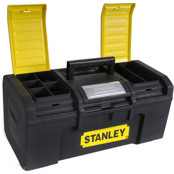 19INCH STANLEY ONE-TOUCH TOOL BOX