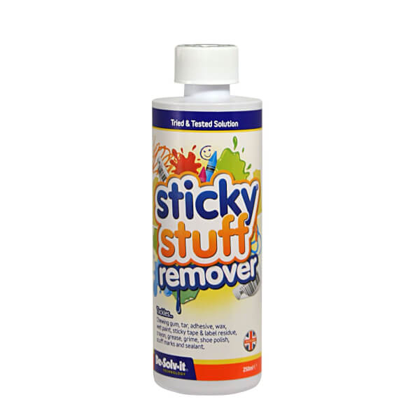 De-Solv-it Sticky Stuff Remover Liquid - 250ml