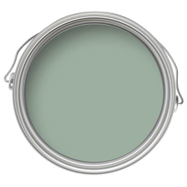 Farrow & Ball Eco No.84 Green Blue - Exterior Matt Masonry Paint - 5L