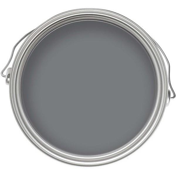 Crown Breatheasy Standard Emulsion City Break - Silk Paint - 2.5L