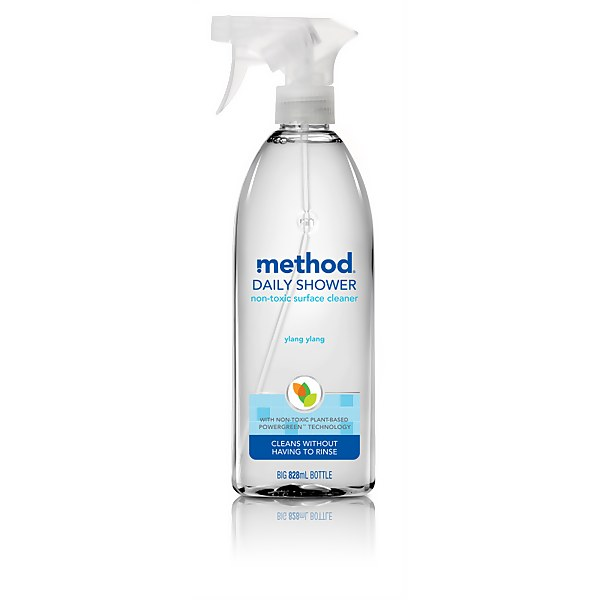 Method Shower Spray - 828ml