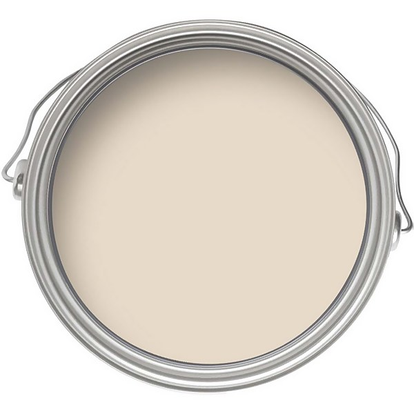 Farrow & Ball Estate No.3 Off-White - Eggshell Paint - 2.5L