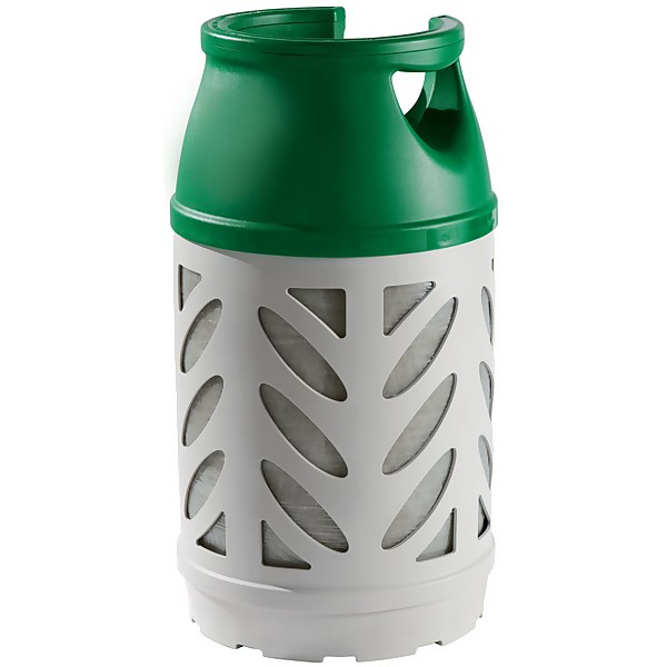 Gaslight Propane Cylinder Refillable 10kg