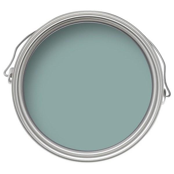 Farrow & Ball Estate No.82 Dix Blue - Matt Emulsion Paint - 2.5L