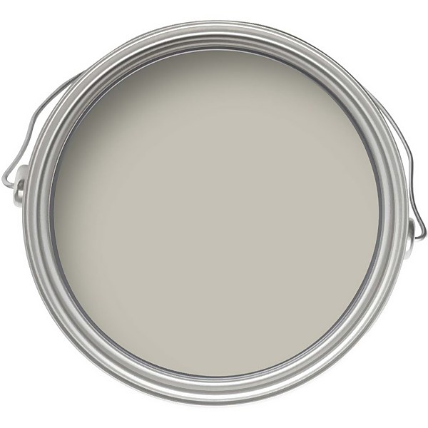 Farrow & Ball Estate No.5 Hardwick White - Eggshell Paint - 2.5L