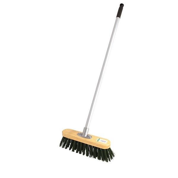 Essentials Bassine Garden Broom