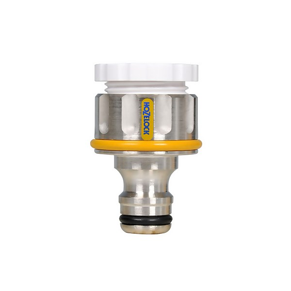 Hozelock Outdoor Tap Connector Pro - 12.5mm & 19mm