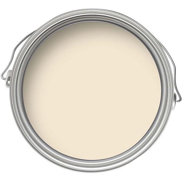 Crown Breatheasy Delicate Cream - Matt Emulsion Paint - 2.5L