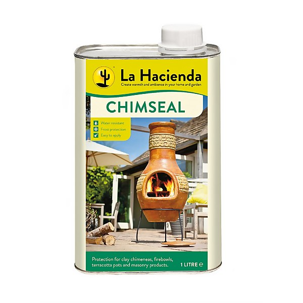La Hacienda Chimseal 1ltr