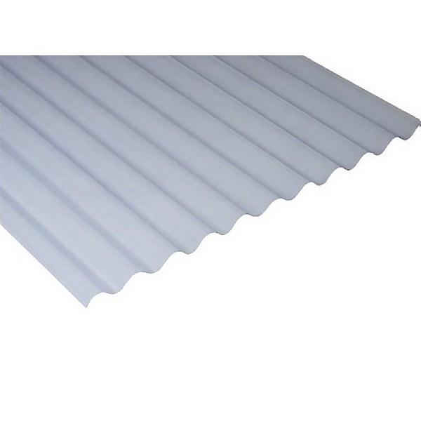 Vistalux Corrugated Sheeting - 76 x 244cm