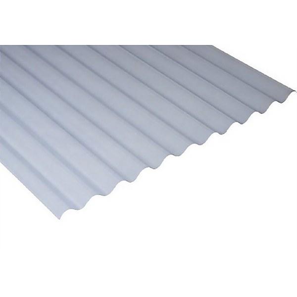 Vistalux Corrugated Sheeting - 76 x 305cm