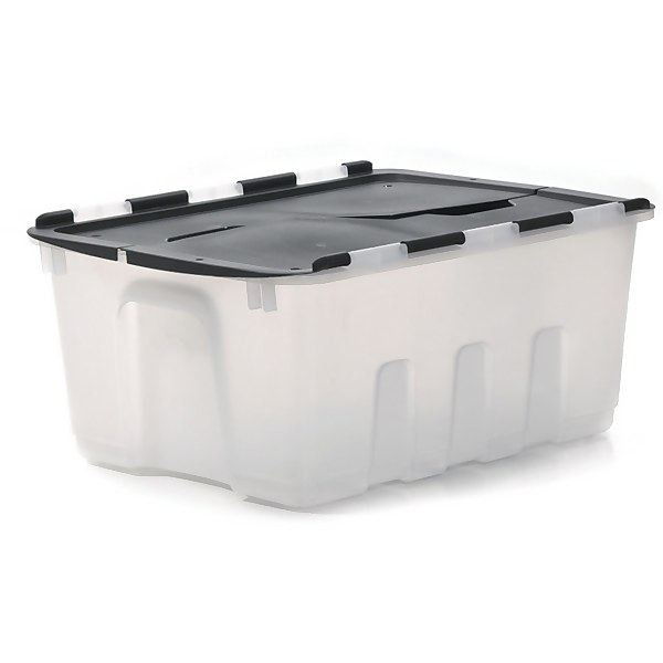 40L Tuff Storage Crate