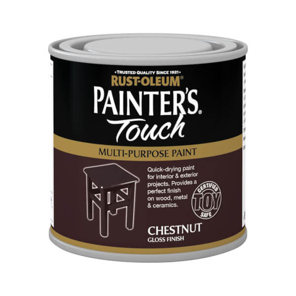 Rust-Oleum Chestnut - Painters Touch - 250ml